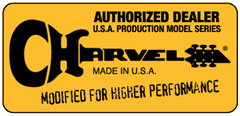 Charvel Authorized Dealer