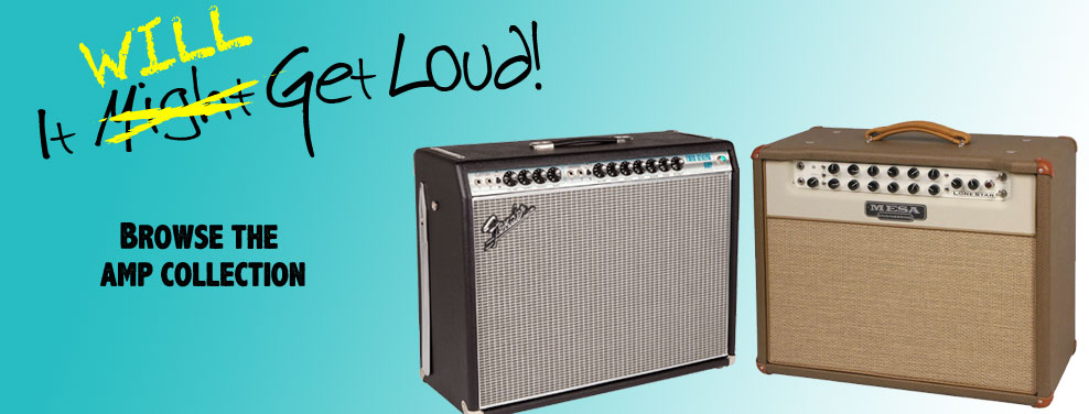 Browse Amps